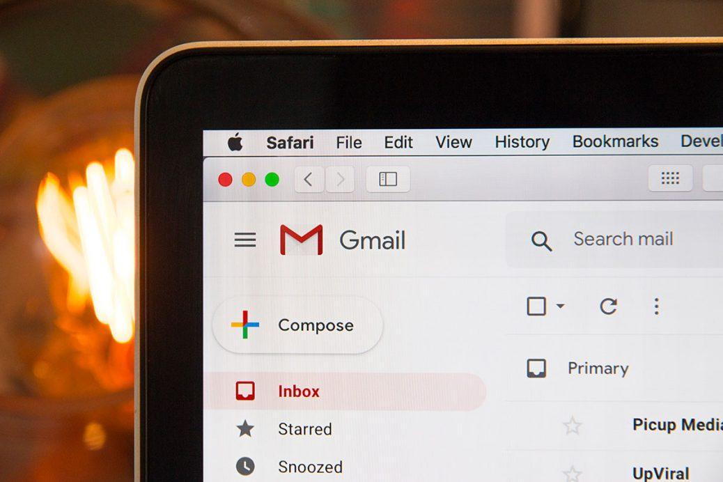 cartella gmail worst case