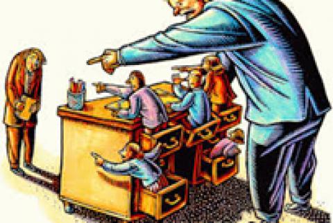 """MOBBING: i provvedimenti disciplinari illegittimi non sono automaticamente indice di una condotta che rientra nella fattispecie """"mobbing""""."""