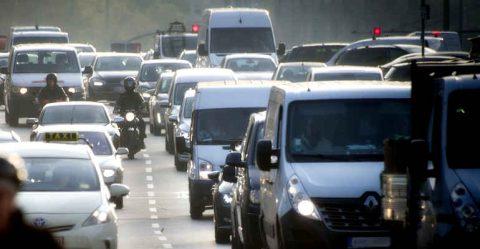Blocco auto o pellets? Non tutte le polveri sottili vengono dal diesel!