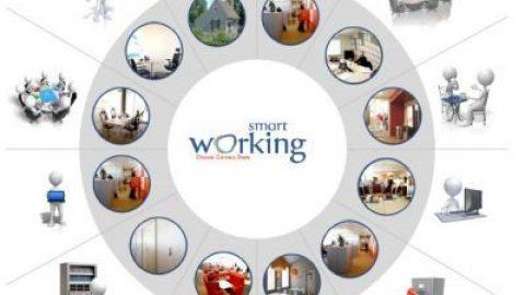 """Cosa abbiamo imparato da questi mesi di """"smart working"""", di Marcello Belmonte"""