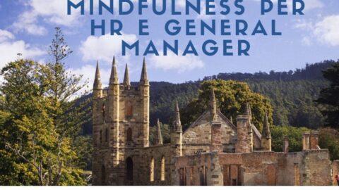Meeting online su Mindfulness. Lunedì 28/09, ore 18,30.