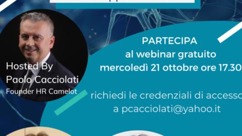 Webinar dedicato alla Neuro-Agilità_mercoledì 21 ottobre_ore 17.30