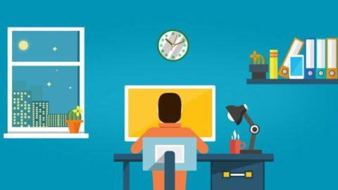 Smart working al termine del periodo emergenziale